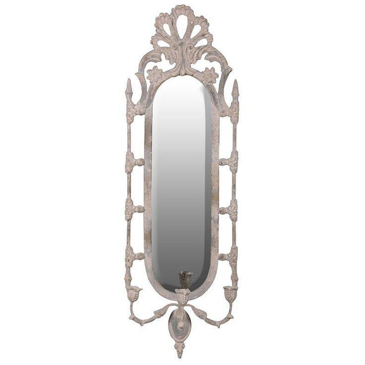 87 Best Mirrors Images On Pinterest | Coaches, Mirror Walls And Inside Oval Cream Mirrors (#8 of 30)