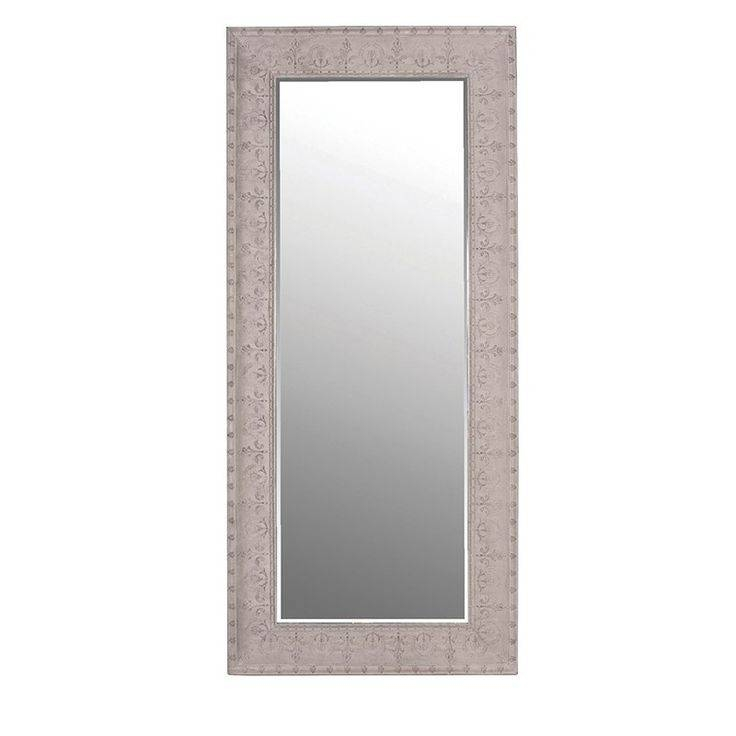 87 Best Mirrors Images On Pinterest   Coaches, Mirror Walls And Throughout Slim Wall Mirrors (View 20 of 30)