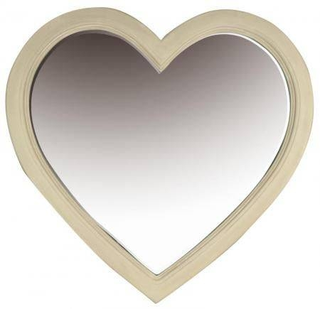 89 Best Heart Mirror Images On Pinterest | About Heart, Mirror Regarding Venetian Heart Mirrors (#9 of 20)
