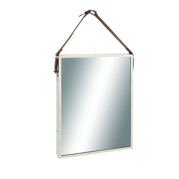 91 Best Uid – Mirrors Images On Pinterest | Wall Mirrors, Mirror Inside Wall Leather Mirrors (#4 of 30)