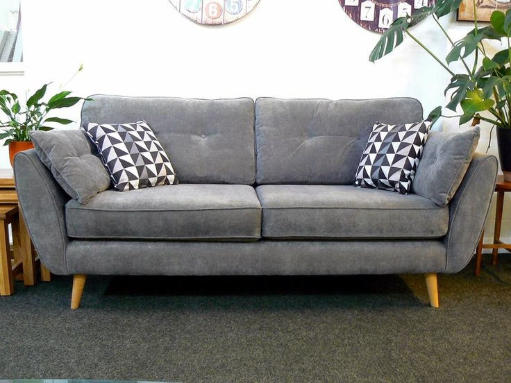 Inspiration about 92 Best Beautiful Bargain Sofas For Sale Super Settees Cheap Within 3 Seater Sofas For Sale (#8 of 15)