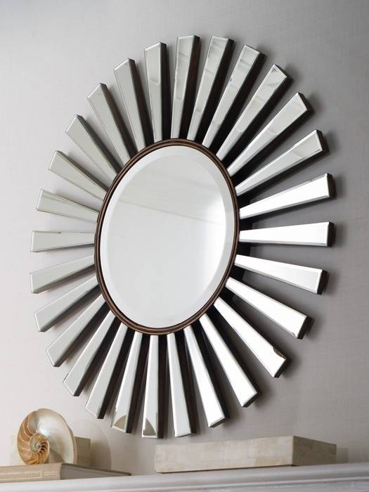 Inspiration about 94 Best Crazy About Sunburst Mirrors.. Images On Pinterest Pertaining To Bronze Starburst Mirrors (#11 of 20)