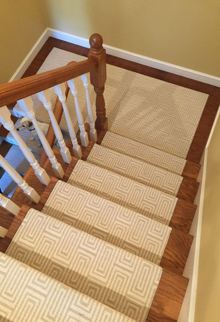 Inspiration about 94 Best Stair Runners Images On Pinterest Stair Runners Stairs Inside Hallway Runners Beach (#4 of 20)