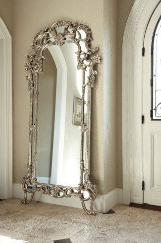96 Best Gorgeous Floor Mirrors Xxl Images On Pinterest | Home Intended For Ornate Floor Mirrors (#6 of 30)