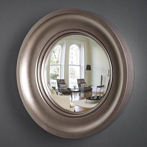 Inspiration about 97 Best Hb Images On Pinterest | Dressing Table Mirror, Bedside With Convex Decorative Mirrors (#18 of 30)