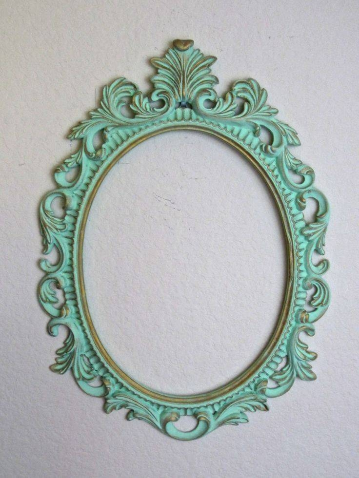 Inspiration about 98 Best Alaina's Attic: Lamps, Mirrors And Refinished Furniture Throughout Ornate Mirrors (#8 of 20)