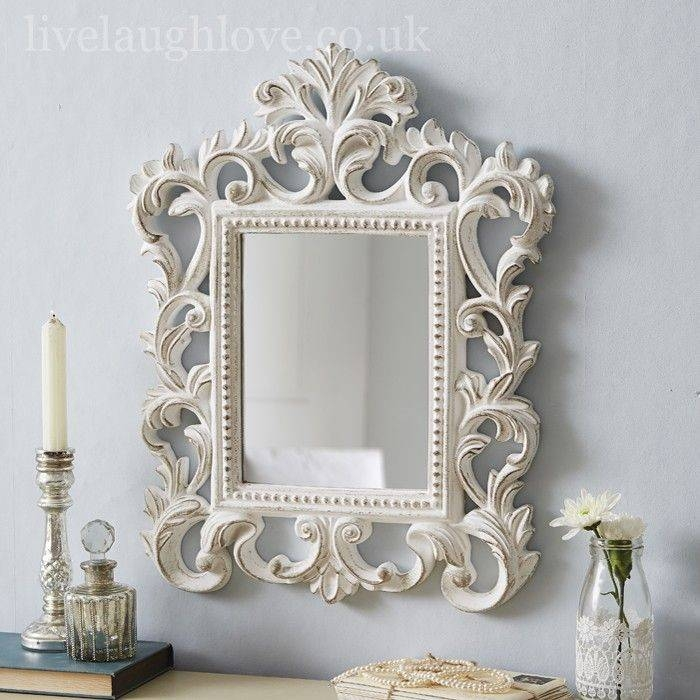 Inspiration about 98 Best Marvellous Mirrors All Can Be Found At Www.dusx Images Inside French Chic Mirrors (#20 of 30)