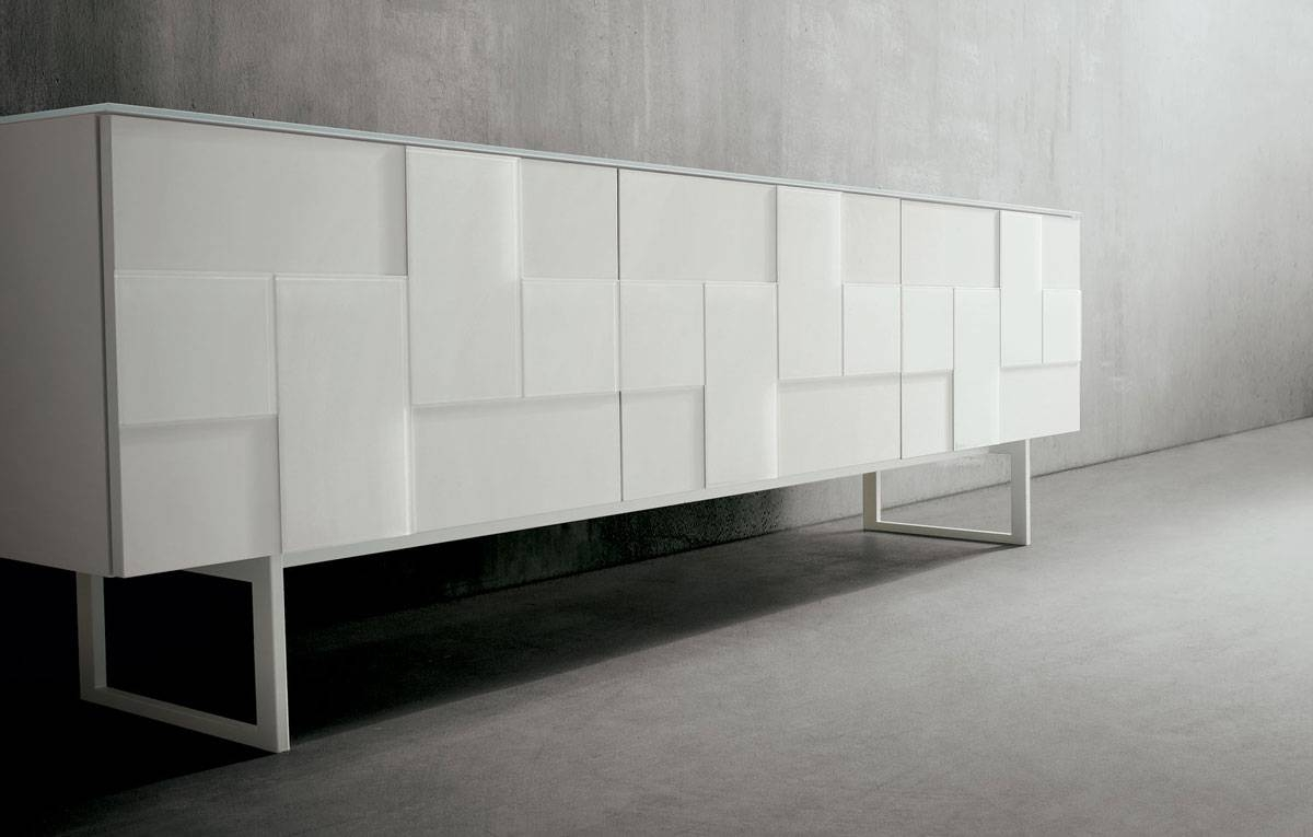 Aberia Cucine Intended For Slim Sideboards (#3 of 20)