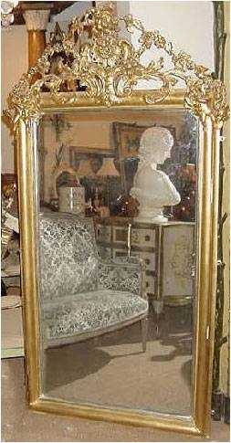 About Cleall Antiques : Exclusive Stock Of 300 Antique Mirror In Vintage French Mirrors (#19 of 30)