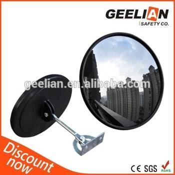 Acrylic Convex Mirror Factory/ Traffic Corner Convex Mirror – Buy For Buy Convex Mirrors (#7 of 30)