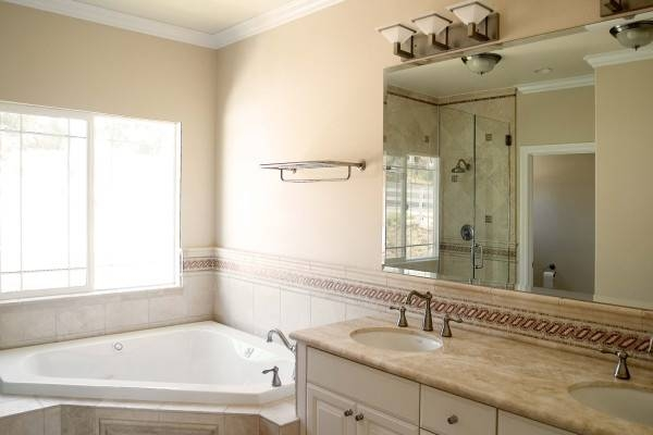 Amazing Beveled Bathroom Mirrors Contemporary – Home Decorating Within Small Bevelled Mirrors (#4 of 30)