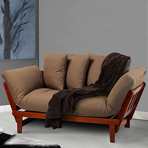 Amazon Casual Home Casual Lounger Sofa Bed Fabric Cover For Sofa Lounger Beds (#3 of 15)