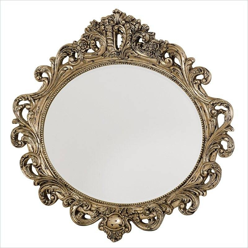 American Drew – Jessica Mcclintock The Boutique – Mirror – 217 040 With Boutique Mirrors (View 24 of 30)