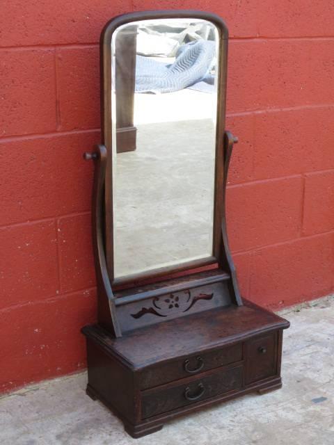Popular Photo of Dressing Mirrors