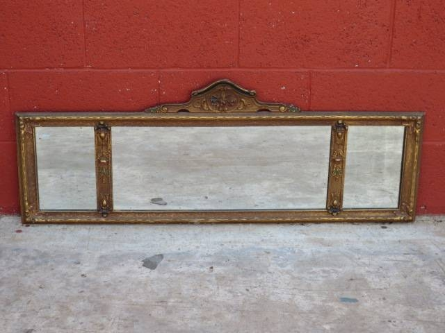 Antique Mirrors, Vintage Mirrors, Antique Wall Mirrors, And French With Regard To Small Antique Wall Mirrors (#5 of 30)