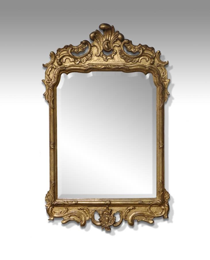 Antique Mirrors Wall Images – Reverse Search Pertaining To Antique Gilt Mirrors (View 9 of 20)