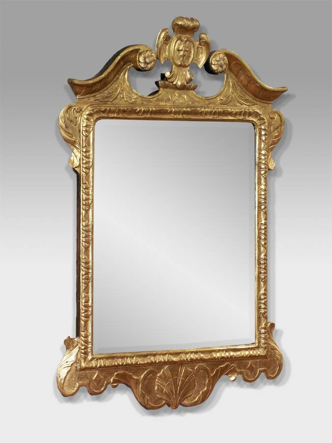 Antique Mirrors Wall Images – Reverse Search With Antique Gilt Mirrors (#10 of 20)