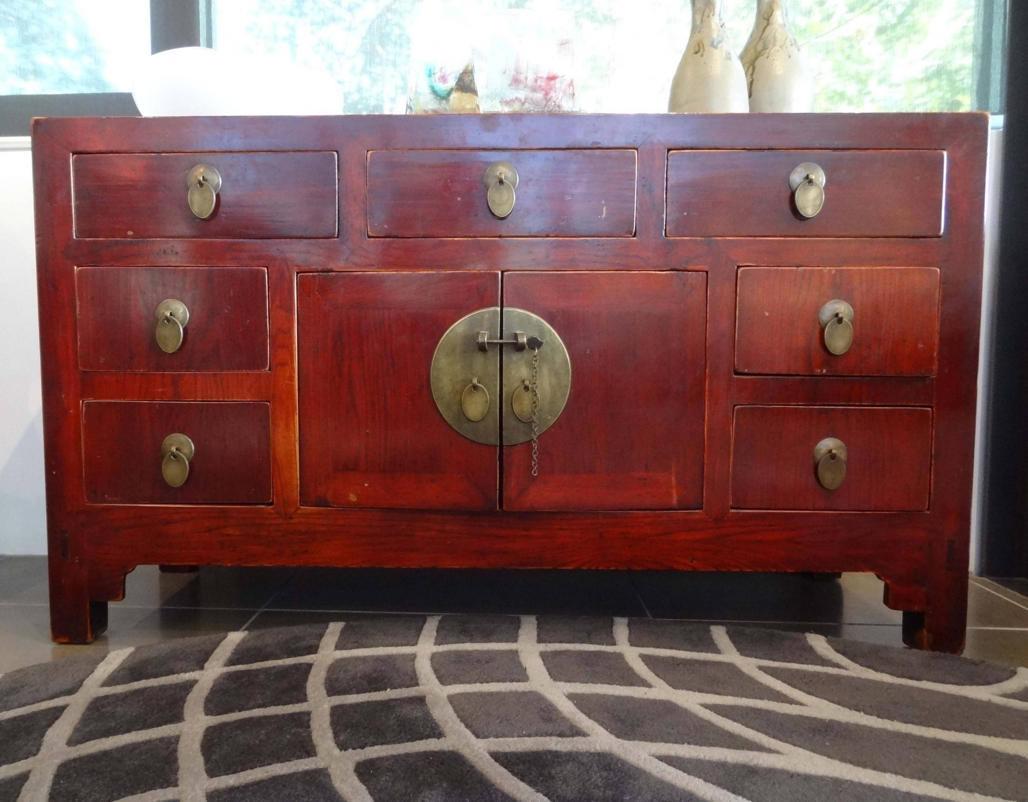 Antique Sideboards | Gallery Categories | Aptos Cruz Inside Chinese Sideboards (View 5 of 20)