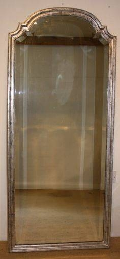 Popular Photo of Antique Long Mirrors