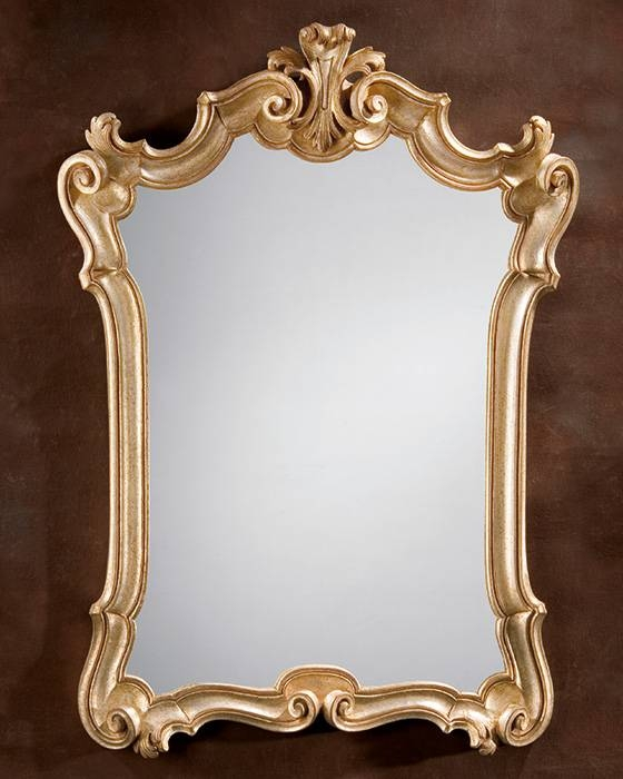 20 Best of Old Fashioned Mirrors