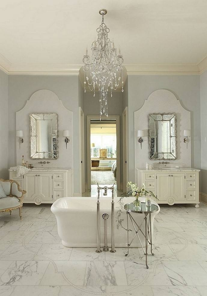 Inspiration About Antique White Shabby Chic French Bathroom Vanity Unit Sink Drawers With
