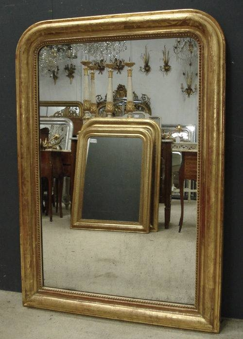 Antiques Atlas – Antique French Mirror With French Antique Mirrors (View 15 of 30)
