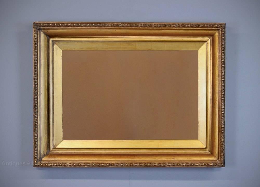 30 Best of Large Gilt Framed Mirrors