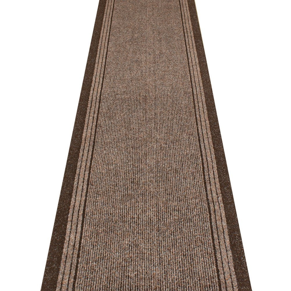 Any Length Hard Wearing Berber Carpet Stair Runner Machine Pertaining To Hall Runners Any Length (#4 of 20)