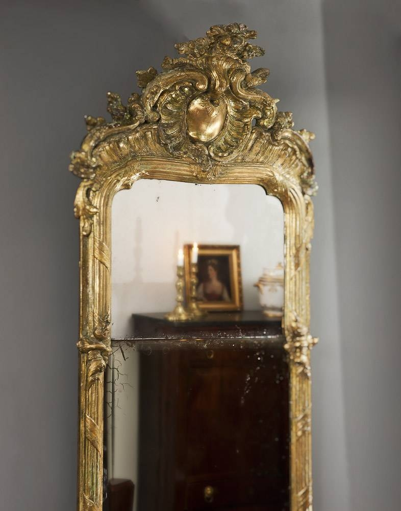 April | 2013 | Throughout Large Rococo Mirrors (View 10 of 30)