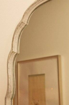 Popular Photo of Curved Top Mirrors