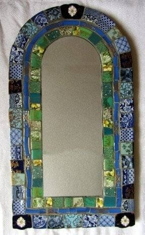 Arch Top Mirror – Foter With Regard To Curved Top Mirrors (#11 of 30)