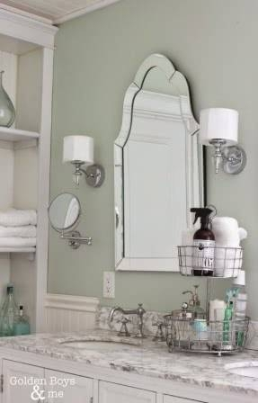 Arched Top Bathroom Mirror – Best Bathroom 2017 Inside Arched Bathroom Mirrors (#11 of 20)