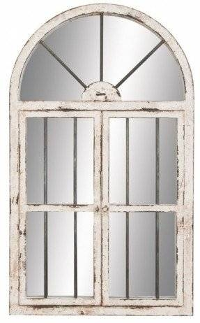 Arched Window Mirror – Foter With Arched Window Mirrors (View 17 of 20)