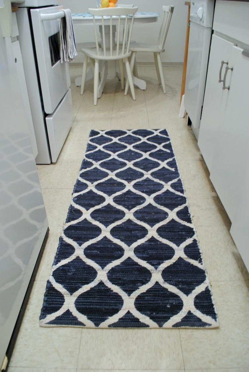 Area Rugs Amusing Ikea Runner Rug Jute Runner Runner Rugs Amazon Throughout Black Runner Rugs For Hallway (#1 of 20)