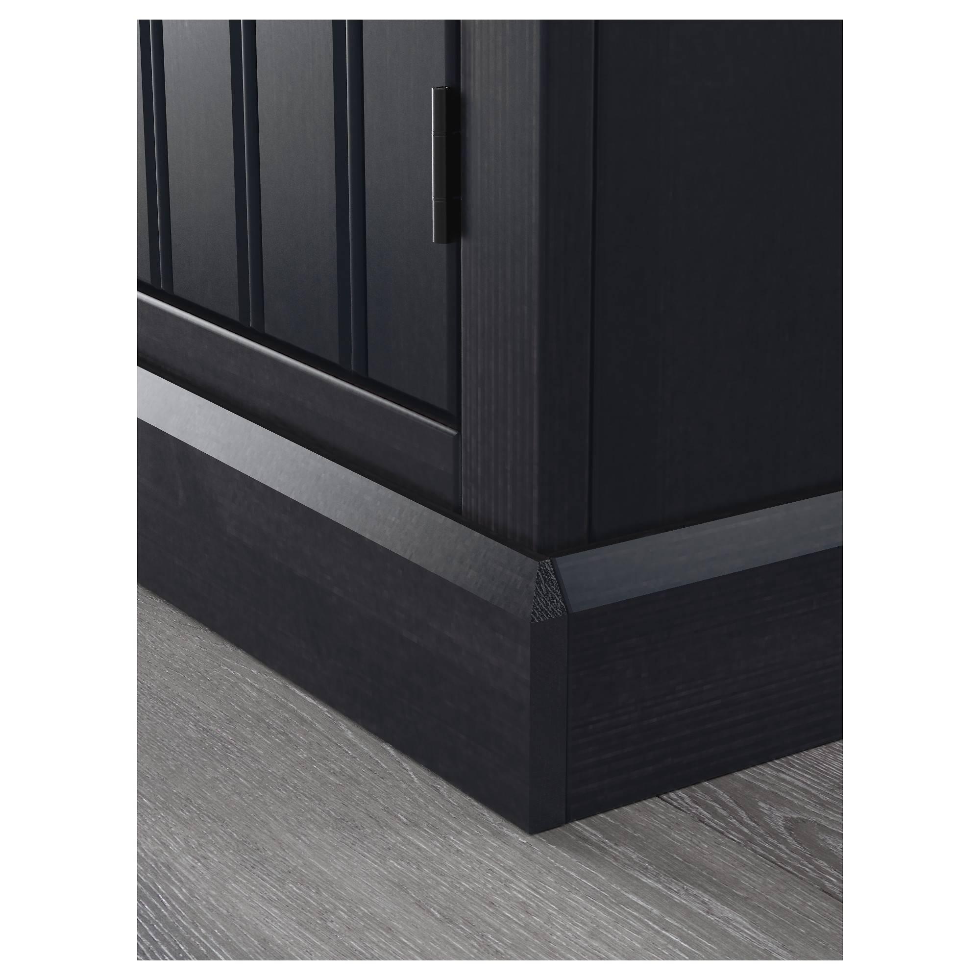 Arkelstorp Sideboard – Ikea Inside Black Wood Sideboard (#1 of 20)