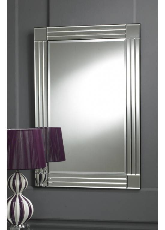 Art Deco Mirrors | Totalmirrors – The Uk's Largest Mirror Retailer For Deco Mirrors (#11 of 30)