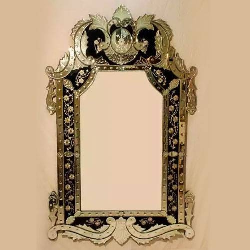 Atlanta Venetian Mirror – Bathroom Venetian Mirror And Besine For Black Venetian Mirrors (#12 of 30)