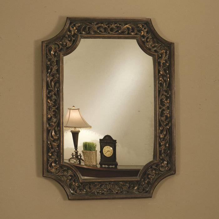 Awesome Discount Wall Mirrors Decorative Photos – Home Decorating For Fancy Mirrors (#9 of 30)