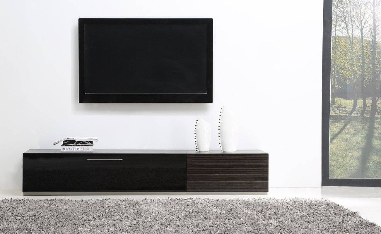 """B Modern Producer 80"""" Tv Stand & Reviews 