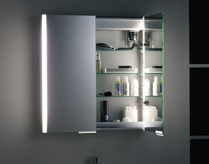 Backlit Bathroom Mirrors Uk (#2 of 30)
