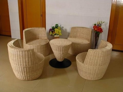 Bamboo Furniture Diy Bamboo Furniture Bamboo Furniture Designs With Bambo Sofas (View 4 of 15)