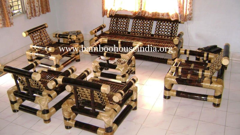 Bamboo Sofa Set Buy Bamboo Furniture Product On Alibaba Regarding Bambo Sofas (View 10 of 15)