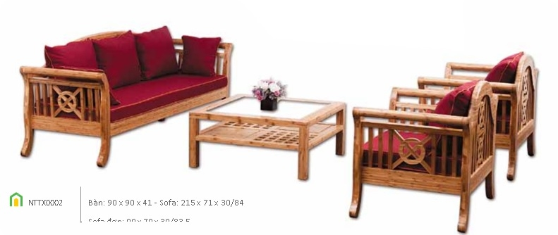 Bamboo Sofa Set Design Bamboo Sofa Set Design Suppliers And For Bambo Sofas (View 9 of 15)