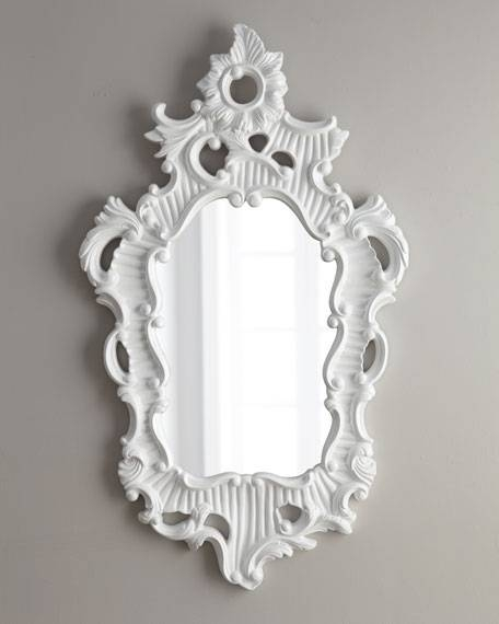 "Baroque"" Mirror For Baroque Mirrors (#11 of 20)"