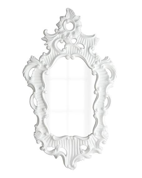 "Inspiration about Baroque"" Mirror Pertaining To White Baroque Mirrors (#5 of 20)"