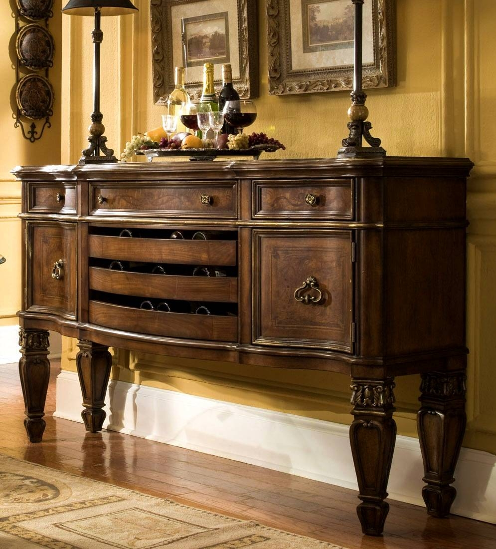 Bathroom : Beauteous Two Cabinets Create Buffet Table The Dining Throughout Small Sideboards For Sale (View 13 of 20)