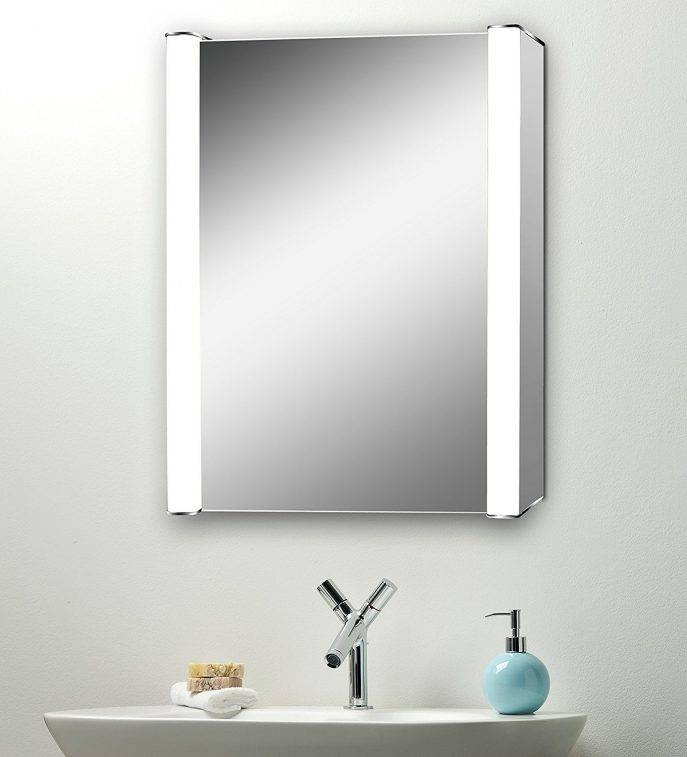 Bathroom Cabinets : Big Wall Mirrors Moroccan Mirror Mirrors For Pertaining To Modern Free Standing Mirrors (#8 of 30)