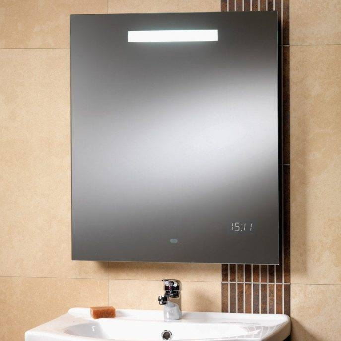 Bathroom Cabinets : Big Wall Mirrors Rectangle Mirror Oval Mirror For Cheap Huge Mirrors (#3 of 30)