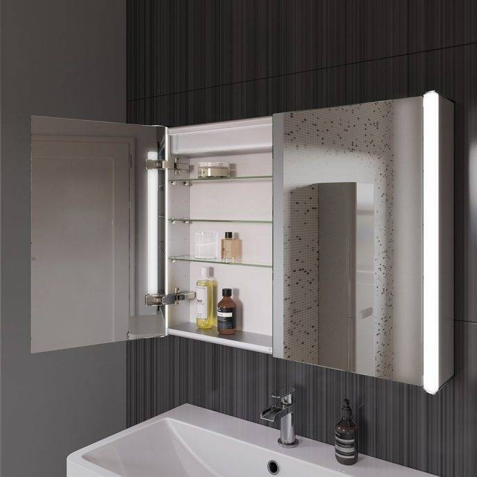 20 Ideas of Full Length Frameless Wall Mirrors