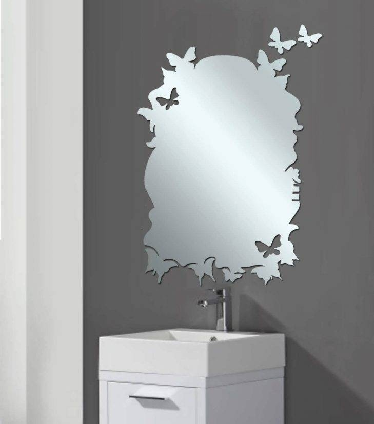 funky bathroom mirrors 20 best of funky mirrors for bathrooms 12937